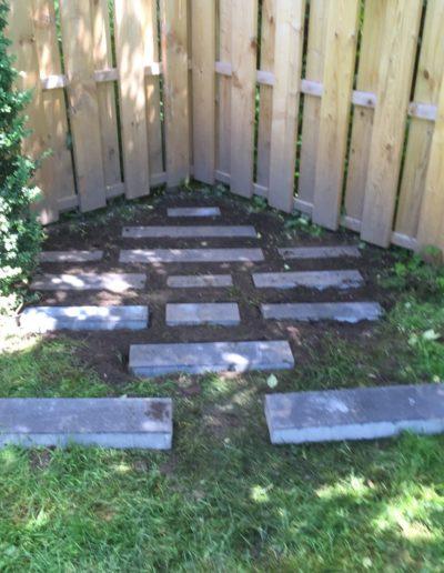 Kaleta Gartenbau • Unsere Arbeiten